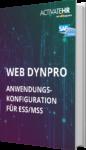 E-Book Web Dynpro Anwendungskonfiguration ESS MSS