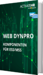 Unser E-Book zu Web Dynpro Komponenten für ESS MSS
