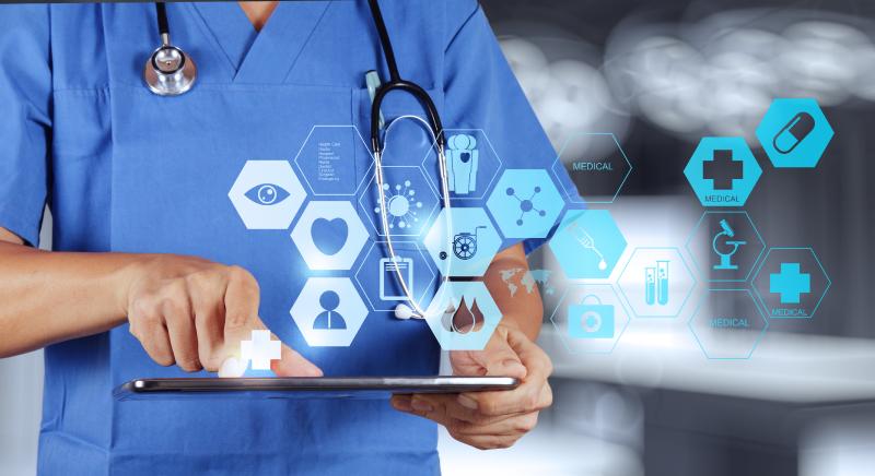 Gesundheit digitalisieren