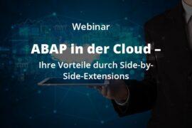 ABAP in der Cloud - Beitrag