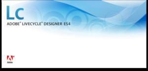 Adobe Livecycle Designer.