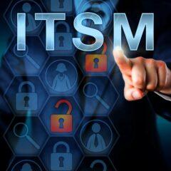 Einführung eines IT-Service Management Tool