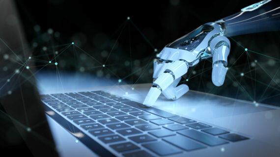 Robotische Prozessautomatisierung – Der Job Terminator?