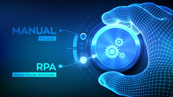 5 Phasen der RPA