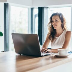 Mit diesen Top10-Praxistipps unserer Consultants bist du erfolgreich im Home-Office