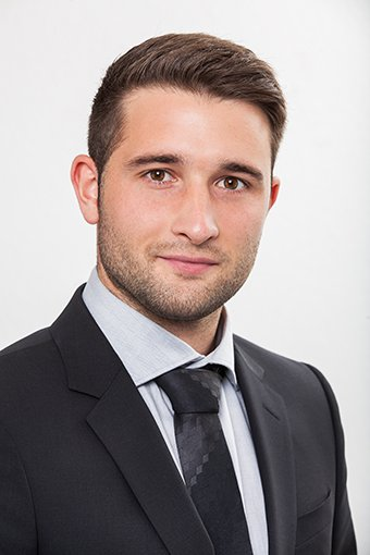 Alexander Schares-Profil