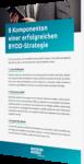 8 Komponenten einer erfolgreichen BYOD-Strategie