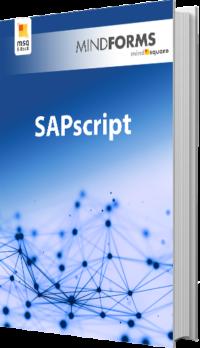 Unser E-Book zum Thema SAPscript