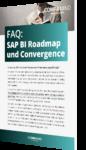 FAQ: SAP BI Roadmap und Convergence