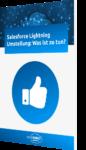 Salesforce Lightning Umstellung: Was ist zu tun?