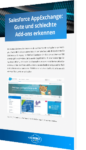 Salesforce AppExchange: Gute und schlechte Add-ons erkennen