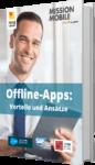 Unser E-Book zum Thema Offline-Apps