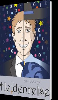 Unser E-Book zu einer Geschichte eines Studenten, wie er zum IT-Manager bei mindsquare wurde