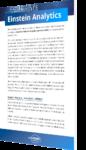 Unser Whitepaper zum Thema Einstein Analytics