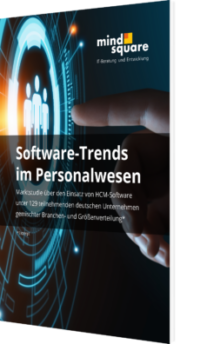 Software-Trends im Personalwesen