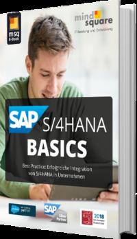 SAP S/4HANA Basics