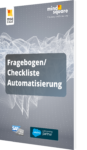 Whitepaper: Checkliste Robotic Process Automation