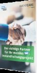 Unsere Checkliste zum Thema: So finden Sie den richtigen Partner für Ihr mobiles SAP-Instandhaltungsprojekt
