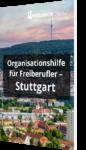 Organisationshilfe für Freiberufler: Stüttgart