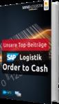 Unser E-Book mit unseren Top-Beiträgen zum Thema SAP Logistik Order to Cash