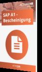 Whitepaper zum Thema SAP A1 - Bescheinigung