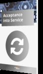 Acceptance into Service