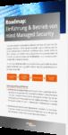 Einführung & Betrieb von mind Managed Security