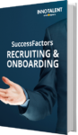 E-Book Successfactors Recruiting & Onboarding