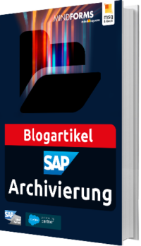 Blogartikel SAP Archivierung