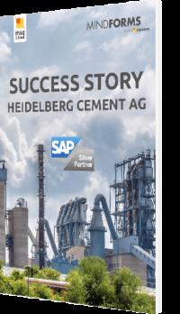 Unser Whitepaper zur Success Story der Heidelberg Cement AG