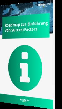 Roadmap Einführung SuccessFactors