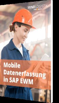 Unser Whitepaper zum Thema Mobile Datenerfassung in SAP EWM.
