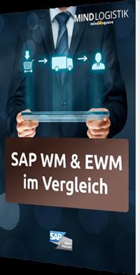 Unser Whitepaper zum Thema SAP WM & SAP EWM im Vergleich