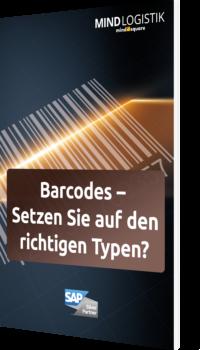 Unser Whitepaper: Barcodes - Setzen Sie auf den richtigen Typen?