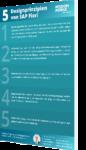 SAP Fiori Designprinzipien