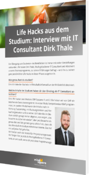 Interview mit Dirk Thale