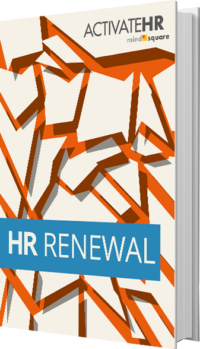 Unser E-Book zum Thema HR Renewal
