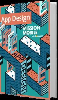 E-Book App-Design