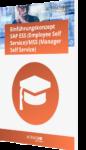 Einführungskonzept SAP ESS_MSS