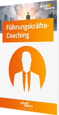 Unser Whitepaper zum Führungskräfte Coaching