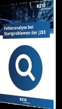 Fehleranalyse bei Startproblemen der J2EE