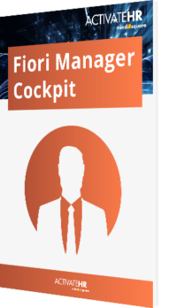 Fiori Manager Cockpit