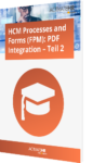 HCM Processes and Forms (FPM) PDF Integration – Teil 2