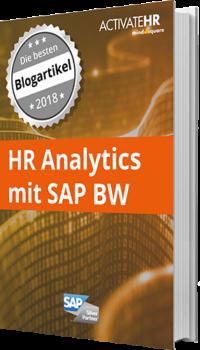 Unser E-Book zu den besten Blogartikeln zu HR Analytics mit SAP BW