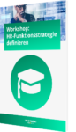 HR-Funktionsstrategie definieren