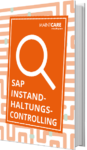 Unser E-Book zum SAP Instandhaltungscontrolling