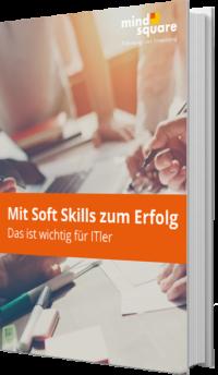 Unser E-Book zum Thema Mit Soft Skills zum Erfolg