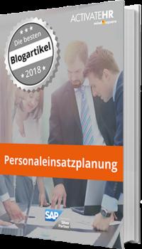 Unser E-Book zum Thema Personaleinsatzplanung