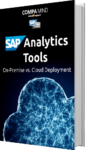 Unser E-Book zum Thema SAP Analytics Tools
