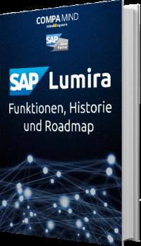 Unser E-Book zu SAP Lumira